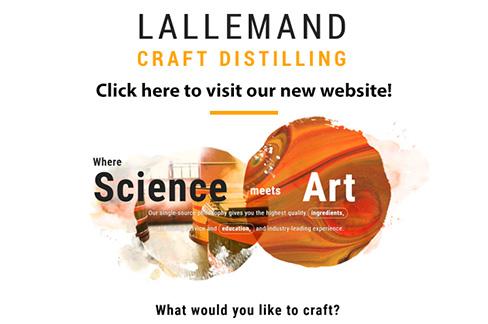 Craft Distilling Website